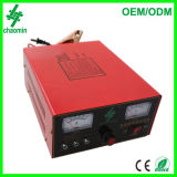 Charger astuto 12V/24V 30A Automotive Battery Charger con affissione a cristalli liquidi Display