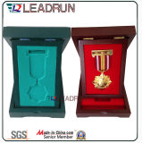 Rectángulo conmemorativo del paquete de la pieza inserta de EVA del rectángulo de moneda del recuerdo del regalo de la medalla del caso de la colección de la divisa (32)