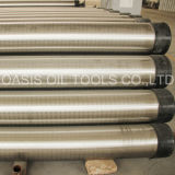 "16 "" Thread Ends를 가진 스테인리스 Steel 316L Well Casing Pipe"