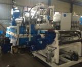 Double Vis Co-Extrusion de feuilles en plastique formant la machine
