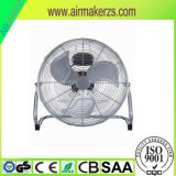 18 Zoll - hoher Spead abkühlender Fußboden-Ventilator für Hauptgebrauch