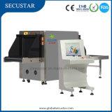 Производство рентгеновского багаж сканеры Jc6040 модели