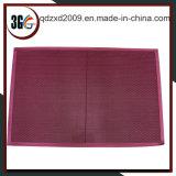 Estera antirresbaladiza del PVC S, estera de puerta del PVC S, estera del PVC Z