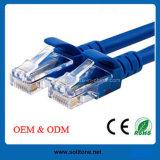 Cat5e / CAT6 / cable de red RJ45 Cat 7 Patch