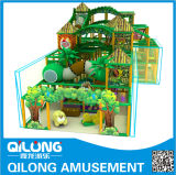 Children Playground Equipment (QL-150428B)のデジタルPlayground