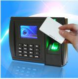 Atendimento de tempo de impressão digital com leitor de RFID (5000T-C / ID)