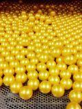 0.68 Puntos negros coloridos de Paintball del estándar de Paintballs/ISO del calibre