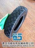 고무 바퀴 Carretilla Neumatico 외바퀴 손수레 바퀴 외바퀴 손수레 타이어 관 4.00-8