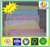 Papier autocollant CB Whiteg 55g