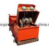 La machine pour le fil d'acier extrudé dalle béton précontraint à noyau creux