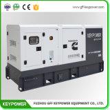 Generatori industriali di Keypower 100kVA per il Portable locativo di uso, 6bt5.9-G2