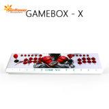 Casella di pandora della sezione comandi del video gioco della galleria 4s con la sezione comandi poco costosa del gioco della Cina del pannello di controllo dei 800 giochi