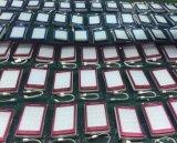 Солнечная энергия банка зарядное устройство для мобильных телефонов с высоким качеством изображения