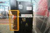 Wc67y-40t2500 중국 압박 브레이크, 유압 판금 구부리는 기계, 알루미늄에게 구부리기를 위한 압박 브레이크 기계