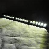 90W de LEIDENE 19inch Enige Lichte Staaf van de Rij voor Offroad Jeep, 4X4