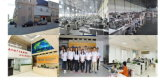 중국에 있는 Machine Bread Packing Machinery Company 식품 포장