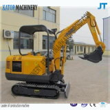 Katop fire model Jh18 Excavator for Construction Machinery