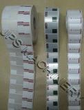 Auto / Etiqueta de etiqueta automática Etiqueta de corte de papel Máquina de rebobinamento (Máquina de rebarbadora de cortador)