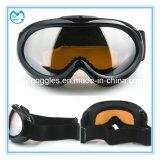 Protecteur de lunettes UV de lunetterie de Snowboard d'anti brouillon 400