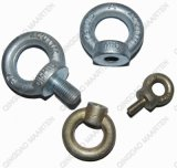 Drop Forged DIN580 levage Eye Bolt