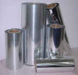 Vmbopp Metallized BOPP Film for Food Emballage Soft