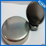 Tampão de cubo de aço/tampão motor do ferro/plugue de bronze da água