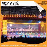옥외 풀 컬러 P5 에너지 절약 Die-Casting 임대 LED 위원회