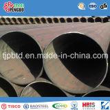 熱いすくいのERWの亜鉛によって電流を通される炭素鋼の管