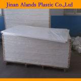 Blanc 0.3-1.6densité 3mm 4mm PVC mousse pour publicité