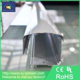 Xy экранов 92 дюйма белый мягкий ПВХ экран проектора под действием электропривода