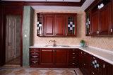 Gabinete de cozinha antigo de alta qualidade Welbom