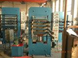 Máquina de vulcanización para el azulejo