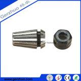 L'exactitude 0.015mm Outil de découpe CNC ER11 La bague de serrage pour tour