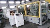 Garantía Global totalmente automática de alta velocidad de máquina de embalaje de cartón de zumo de
