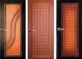Wooden solido Fire Door con il Bm Trada C Ertified