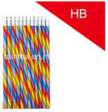 Hb Wooden Pencil with Eraser