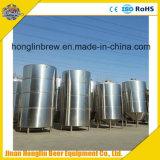 Terminar el equipo de llavero de la cervecería de la cerveza de los fabricantes del equipo 1000L de la cervecería de la cerveza