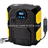 Gonfleur automatique de pneu de Digitals pour la bicyclette électronique de véhicule du véhicule 12V 150psi et tout autre gonfleur