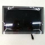 Boîtier métallique 10,1 pouces moniteur de vidéosurveillance avec panneau IPS 1280*800