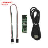 USBケーブルおよび駆動機構のコントローラが付いている全セットのタッチ画面のパネル