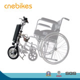 2018 New Product Wheelchair Electric Handcycle for Elderly People