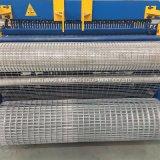 De volledig Automatische Machine van het Lassen van het Broodje van het Netwerk van de Draad met Ce- Certificaat