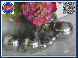 Rolamento oco esfera esfera de aço carbono forjadas de aço cromado de moagem para o rolamento de esferas