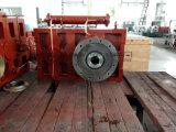 Schraubenartiges Getriebe der hohen Leistungsfähigkeits-Zlyj330 mit dem Abkühlen