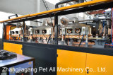 Las botellas de PET máquinas de moldeo por soplado para botella de leche