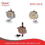 Schlüssel-Drache-Tür-Sicherheits-Felgen-Verschluss des Computer-Lt312 mit Messingzylinder