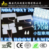 12V 자동 차 Toyota 노아 Voxy를 위한 실내 돔 독서 LED 룸 빛 램프 80의 60의 시리즈