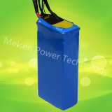 Batería de calidad superior de Melsen 24V 200ah para la venta