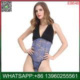 China Fatory por grosso de lingerie sexy com Strapless Casquilhos inteiriços,