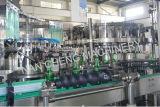 Автоматическая машина завалки запитка стеклянной бутылки